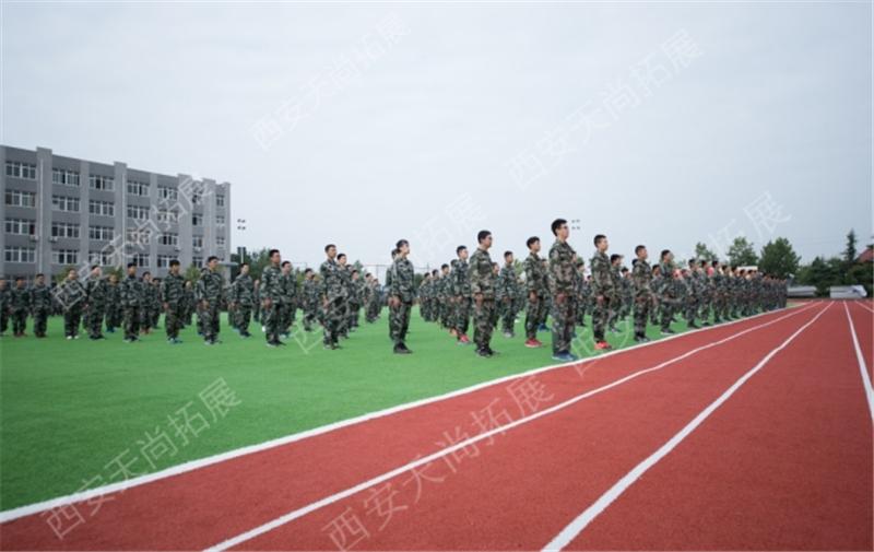 杨凌陕西征程国防教育基地